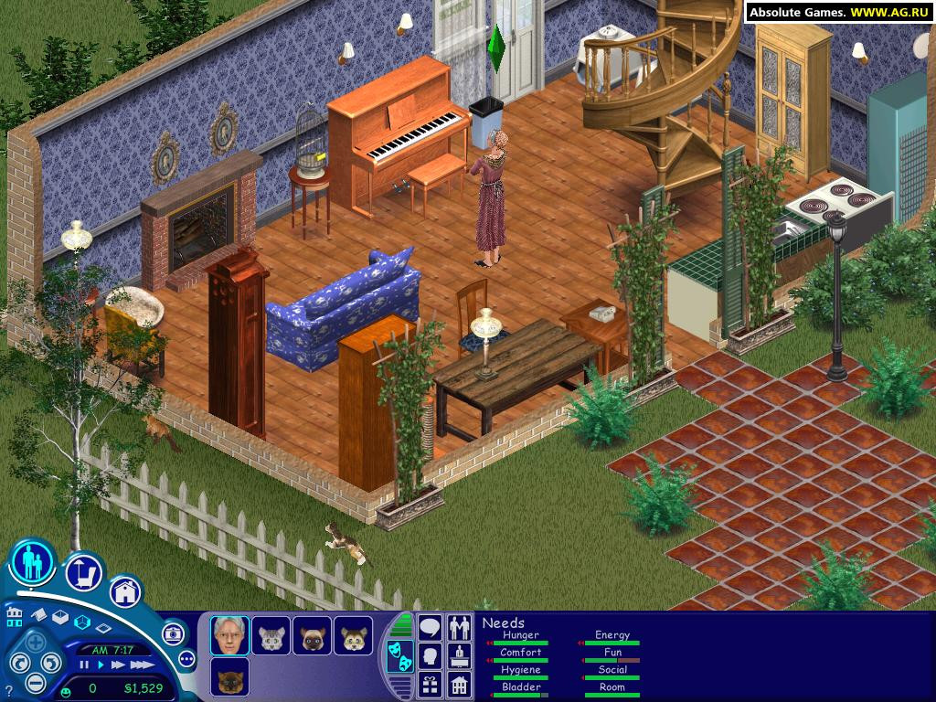 The Sims 3 Unleashed Скачать
