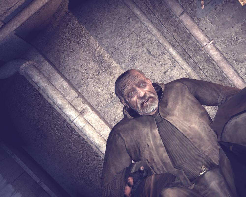 Сталкер тень чернобыля как найти доктора 2 фотография